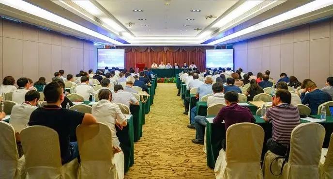 中国建设教育协会现代学徒制工作委员在广东清远成立